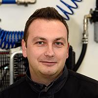 gosp. Alan Brkić