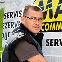 gosp. Robert Zadravec