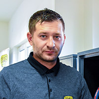 gosp. Zoran Berton
