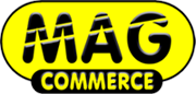 MAG Commerce logotip