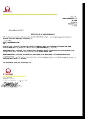 pramac-certifikat