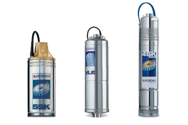 MAG Commerce - pumpe za vodu