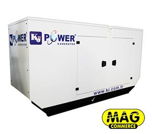 KJ Power KJA 94