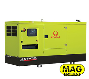 Pramac GSW 165 P