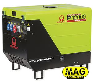Pramac P 12000 400V