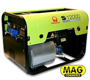 Pramac S 12000 230V