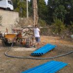 MAG Commerce - priprema za bušenje bunara