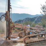 MAG Commerce - stroj za bušenje bunara